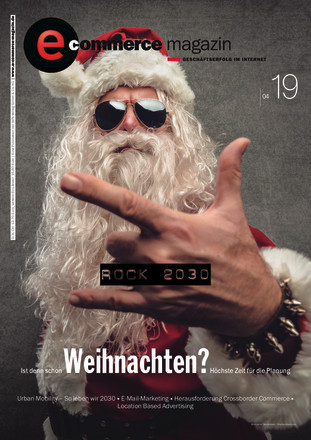 e-commerce magazin - ePaper;