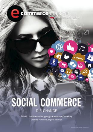 e-commerce magazin - ePaper;