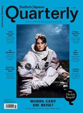 F.A.Z. Quarterly - ePaper;