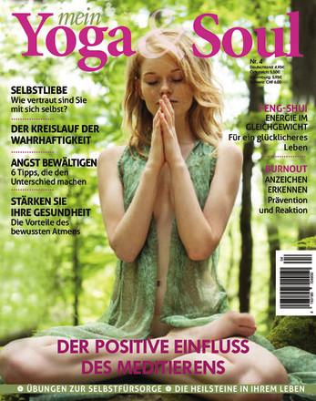 Mein Yoga&Soul