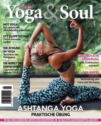 Mein Yoga&Soul - ePaper;