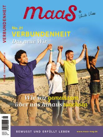 maaS Magazin - ePaper;