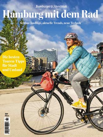 Hamburg mit dem Rad - Hamburger Abendblatt