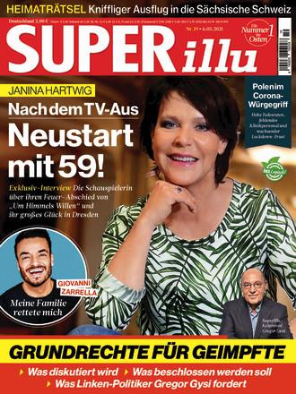 SUPERillu - ePaper;
