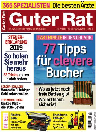 Guter Rat - ePaper;