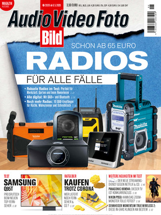 AUDIO VIDEO FOTO BILD - ePaper;