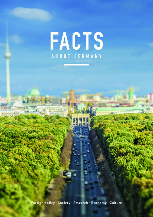 Facts about Germany 2015 - ePaper;