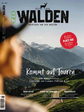 Walden - ePaper;