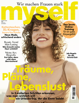 myself Magazin (D) - ePaper;