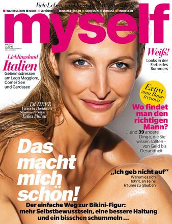 myself Magazin (D) - ePaper;
