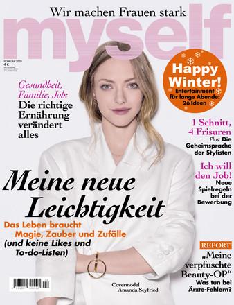 myself Magazin (D)