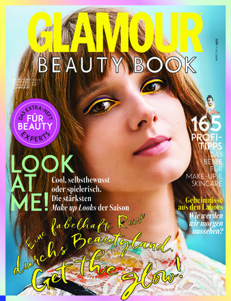 Glamour Beauty Book - ePaper;