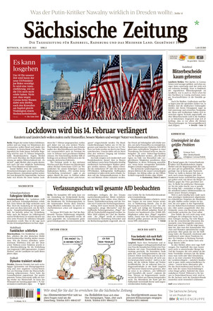 Dresdner und Meißner Land - ePaper;