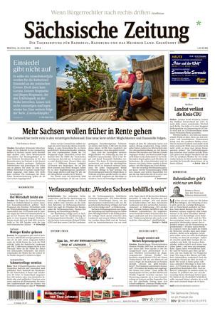 Dresdner und Meißner Land
