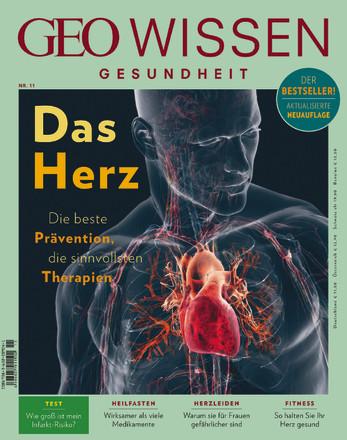 GEO Wissen Gesundheit - ePaper;