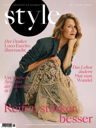 Style - ePaper;