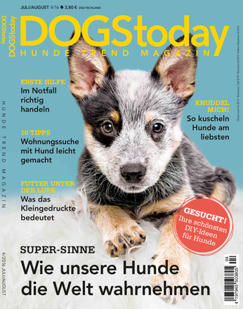 DOGS Today - ePaper;