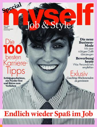 myself Job&Style - ePaper;