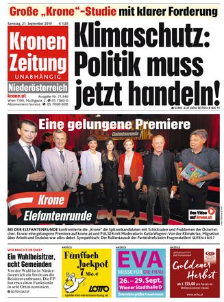 Niederösterreich - ePaper;