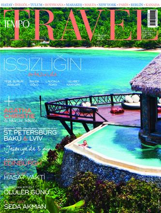 Tempo Travel - ePaper;