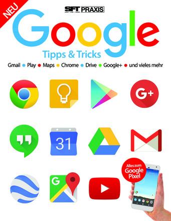 SFT Praxis (Google Tipps & Tricks) - ePaper;