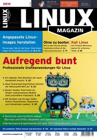 Linux-Magazin - ePaper;