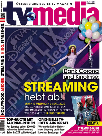 TV-MEDIA - ePaper;