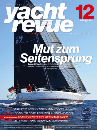 YACHTREVUE