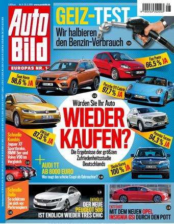 AUTO BILD Schweiz - ePaper;