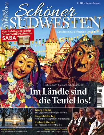 Schöner Südwesten - ePaper;