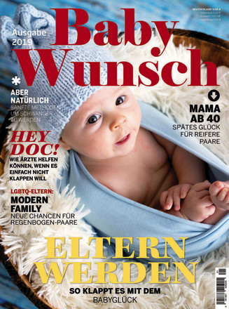 BabyWunsch - ePaper;