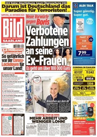 BILD Saarland