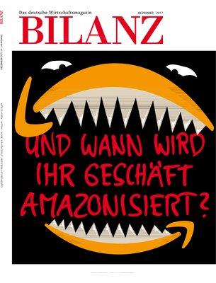 BILANZ Deutschland - ePaper;