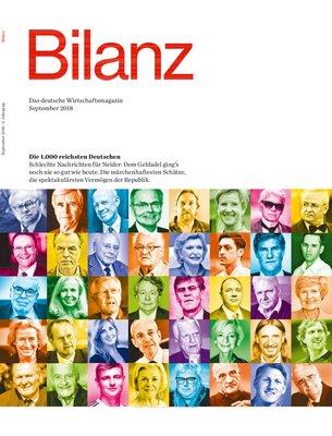 BILANZ Deutschland