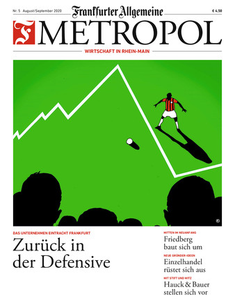 Frankfurter Allgemeine Metropol - ePaper;