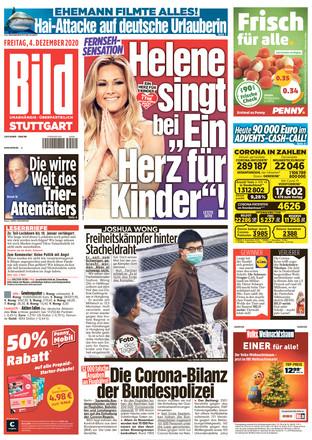 BILD Stuttgart - ePaper;