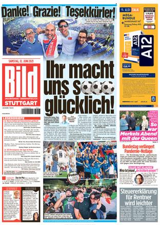 BILD Stuttgart
