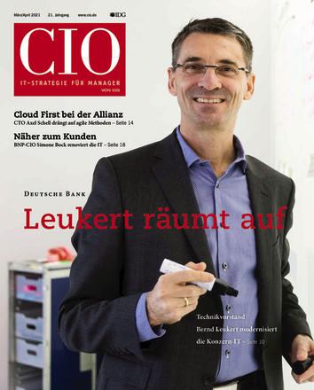 CIO - ePaper;