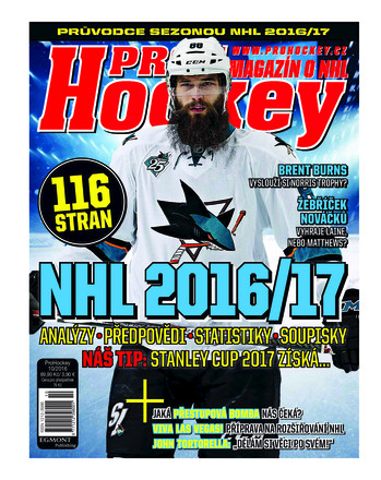 ProHockey - ePaper;