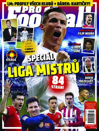 ProFootball - ePaper;