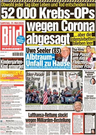 BILD Ruhr-West - ePaper;