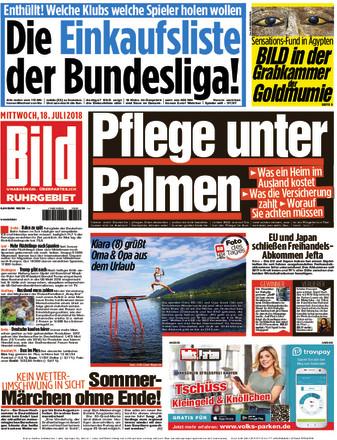 BILD Ruhr-West