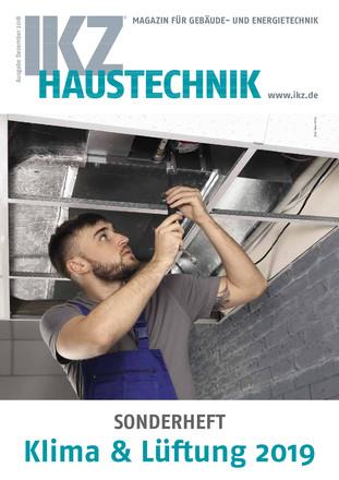 IKZ Haustechnik Sonderausgabe - ePaper;
