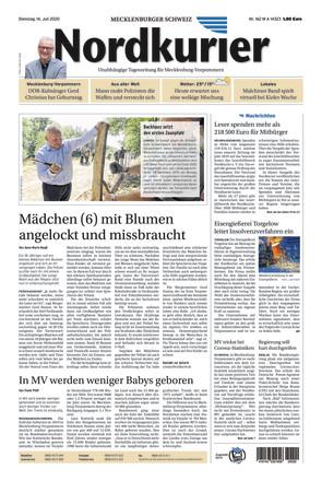 Nordkurier - Mecklenburger Schweiz Malchin