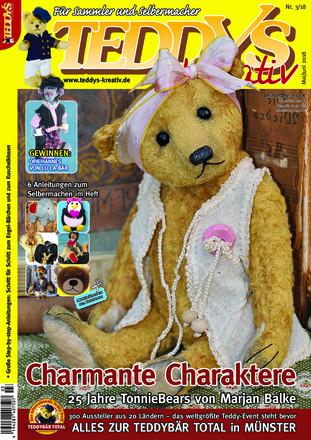 TEDDYS kreativ - ePaper;