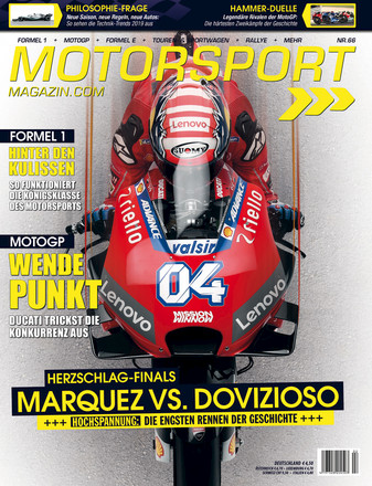 MOTORSPORT MAGAZIN.COM - ePaper;