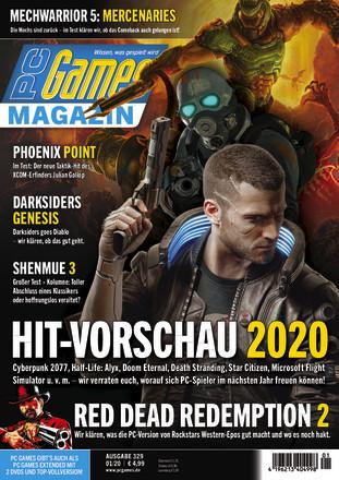 PC Games - ePaper;