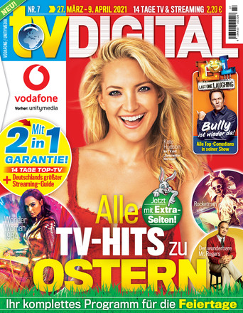 TV DIGITAL vodafone / unitymedia - ePaper;
