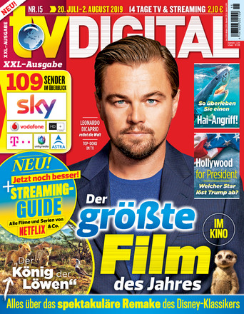 TV DIGITAL XXL - ePaper;