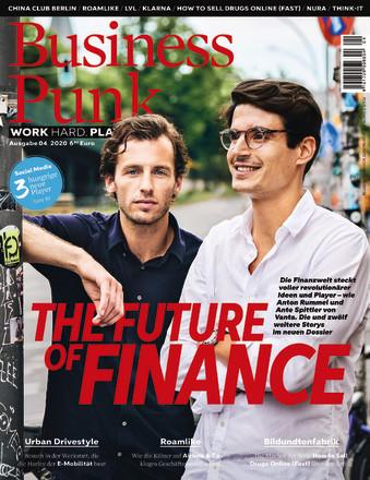 Business Punk - ePaper;